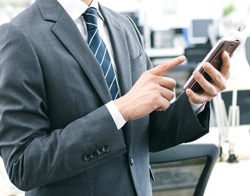 ネット回線・通信の導入・運用支援 イメージ